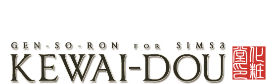 KEWAI-DOU logo