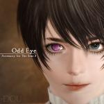 KEWAI-DOU_oddeye