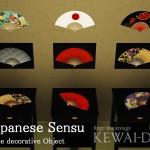 JapaneseSense