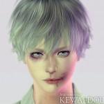 KEWAI-DOU_Violenza
