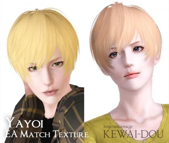 KEWAI-DOU_YayoiEA