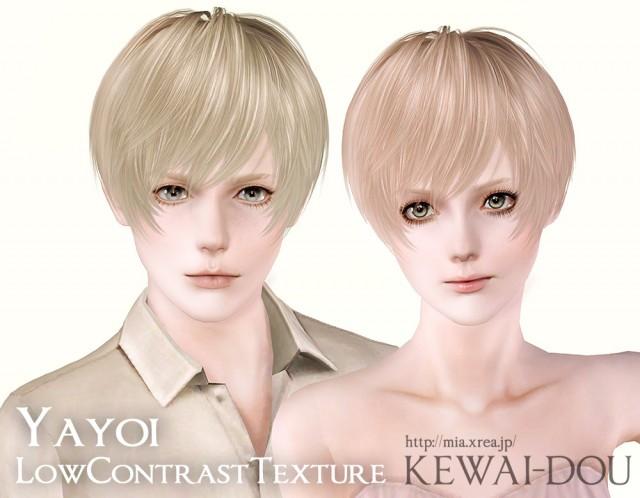 KEWAI-DOU_YayoiLC