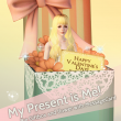 My Present is Me (Objects for The Sims3)