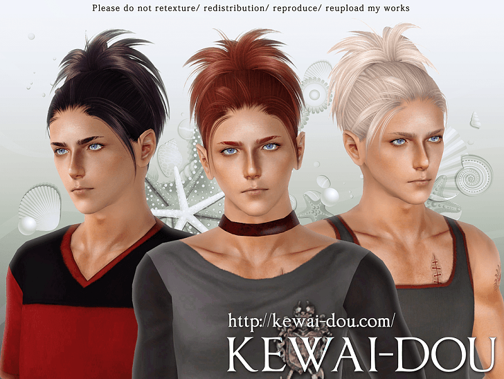 KEWAI-DOU_ilmaremain