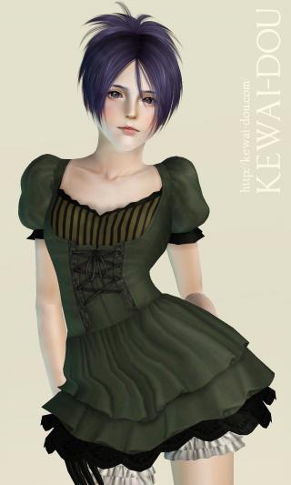 kewai-dou20140320clome