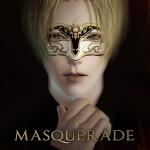 kewai-dou_masquerade