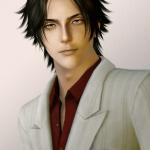 """KEWAI-DOU Sims3 """"Doctor Shamal from Katekyo Hitman Reborn!""""1KEWAI-DOU シムズ3 家庭教師ヒットマンREBORN!「Dr.シャマル」1"""