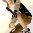 """KEWAI-DOU Sims3 """"Tsunayoshi Sawada from Katekyo Hitman Reborn!""""2KEWAI-DOU シムズ3 家庭教師ヒットマンREBORN!「沢田綱吉」2"""
