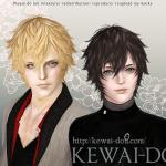 KEWAI-DOU_T3k