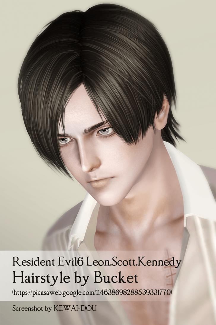 Leon Kewai Dou