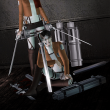 "KEWAI-DOU Sims3 ""Mikasa & Levi from Attack on Titan""KEWAI-DOU シムズ3 進撃の巨人「ミカサとリヴァイ」"