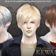3kan4on (The Sims4 Male + Female hair)