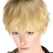 Kisaragi (Hair for The Sims3)